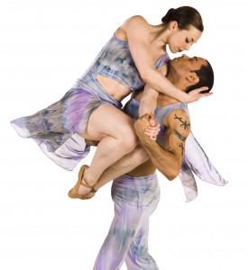 Luna Negra Dance Theater