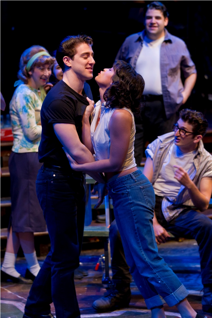 an analysis of the play grease by jim jacobs Plot summary, analysis, themes, quotes, trivia, and more, written by experts and   bronte woodard (based on the playbook by jim jacobs and warren casey.