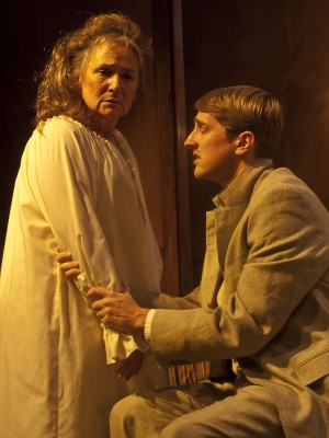 an analysis of long days journey into night a play by eugene o neill 23022011 the us playwright eugene o'neill (1888-1953) wrote his autobiographical play, long day's journey into night , in 1940, but it was not published until 1956.