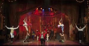 BARNUM Circus Finale 2
