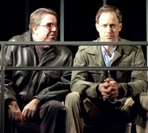 Terry-Hamilton-left-and-Timothy-Edward-Kane-in-Blood-and-Gifts-at-TimeLine-Theatre-credit-Lara-Goetsch