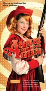 Annie-poster