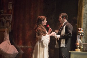 THE PHANTOM OF THE OPERA 7A - Julia Udine and Ben Jacoby 925 - photo by Matthew Murphy - Copy