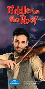 Fiddlerposter