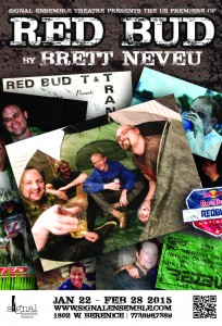 Poster+For+'Red+Bud'