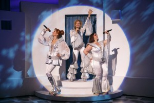 Mamma MiaFox Theater