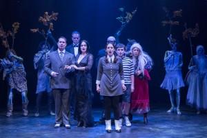 The Addams Family, Mercury Theater Chicago, Gomez (Karl Hamilton)