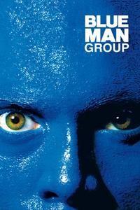 bluemangroup poster