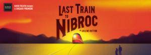 last trainposter
