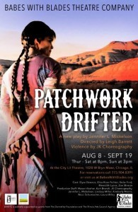 patchworkposter