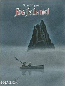 book Fog Island