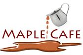 maple banner