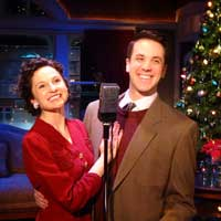 It S A Wonderful Life Live In Chicago Review By Carol Moore Around The Town Chicago With