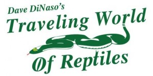 traveling world of reptiles