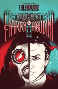Death&HarryHoudini2016_posterart