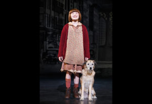 Annie Touring Company
