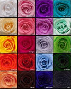 lux colors