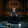 """Fooling Buddha"" reviewed by Carol Moore"
