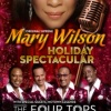 """Motown"" visits Chicago for the Holidays-Mary Wilson's Holiday Spectacular!"