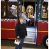 """""""Chicago Trolley Holiday Lights Tour"""" by Carol Moore"""