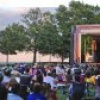 Shakespeare In The Park- summer of 2016