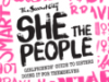 """She The People"""
