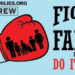 """""""Fighting For Families"""""""