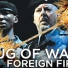 """Tug Of War:Foreign Fire"" review by Carol Moore"