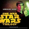 """One-Man Star Wars Trilogy"" reviewed by Carol Moore"