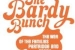 """The Bardy Bunch"""