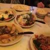 "La Scarola- ""real"" Italian dining"