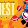 """Quest""  An Original Circus-Theater Production"