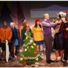 """"""" A Charlie Brown Christmas"""" reviewed by Carol Moore & Molly"""