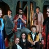 """""""A Midsummer Night's Dream"""" Review by Carol Moore"""