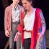 """""""Antigone"""" reviewed by Lawrence Riordan  First Stage/Milwaukee"""