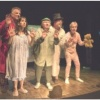 """""""For Peter Pan on Her 70th Birthday"""" review by Carol Moore"""