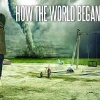 """""""How The World Began"""" review by Lawrence Riordan"""