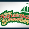 """""""The Christmas Schooner"""" reviewed by Carol Moore and by Al Bresloff"""