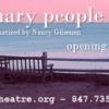 """Ordinary People"""