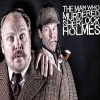 """The Man Who Murdered Sherlock Holmes"""