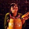 """Albany Park Theater Project-""""Feast"""""""