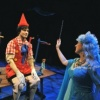 Pinocchio at Marriott – A Boy's Perspective