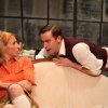"""Barefoot in the Park"" review by Lawrence Riordan"