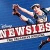 """Newsies, the Broadway Musical"""