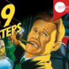 """""""The 39 Steps"""" reviewed by Jacob Davis"""