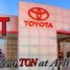 Arlington Toyota Hosts a FREE Bike Clinic